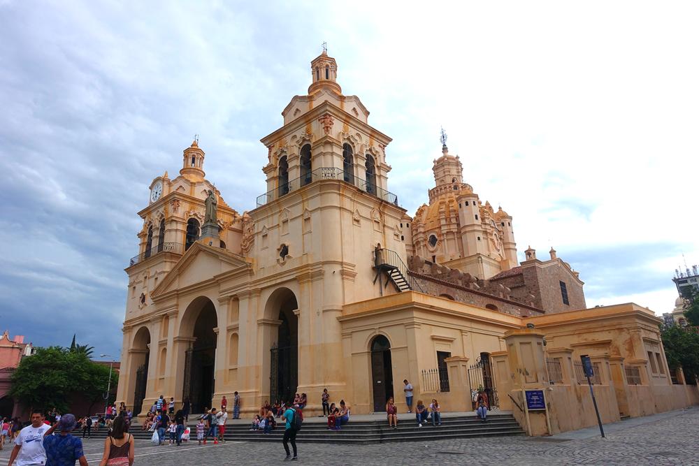 Catedral, Cordoba, Argentina