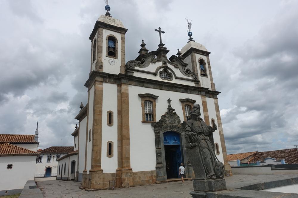 Basilica do Bom Jesus de Matosinhos