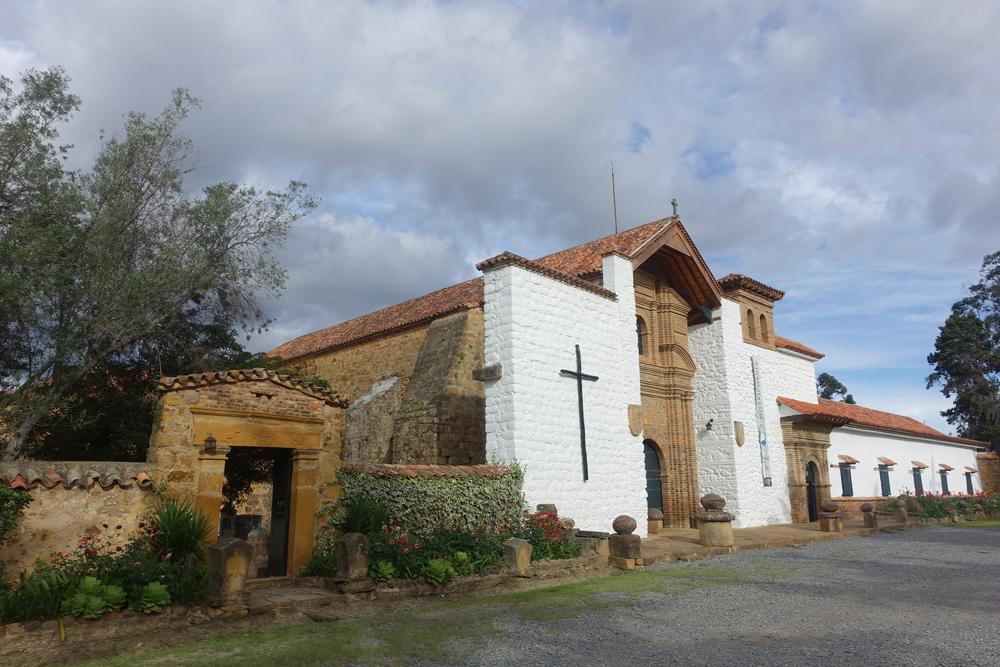 convento del santo ecce homo