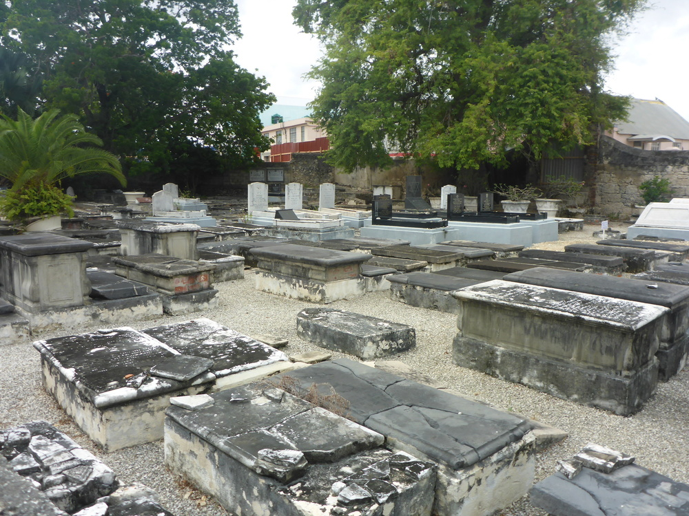 jewish cemetery, Barbados synagogue and museum