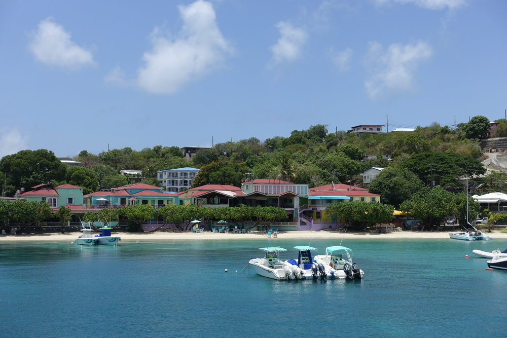 cruz bay, st john