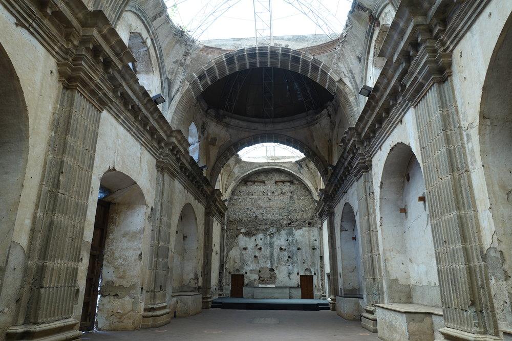 Convento de Capuchinas