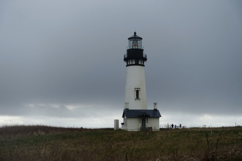 yaquina head light station