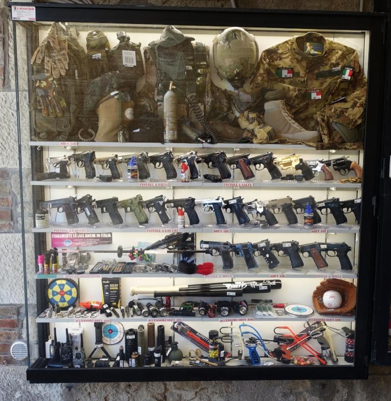 san marino gun shop