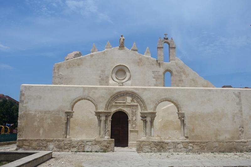 Church of San Giovanni
