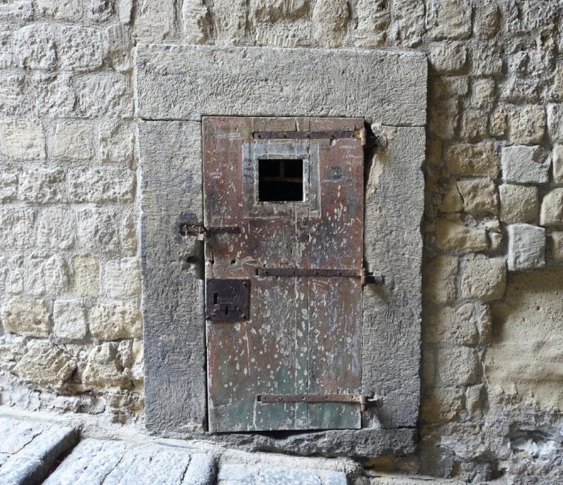 Door - Egg Castle