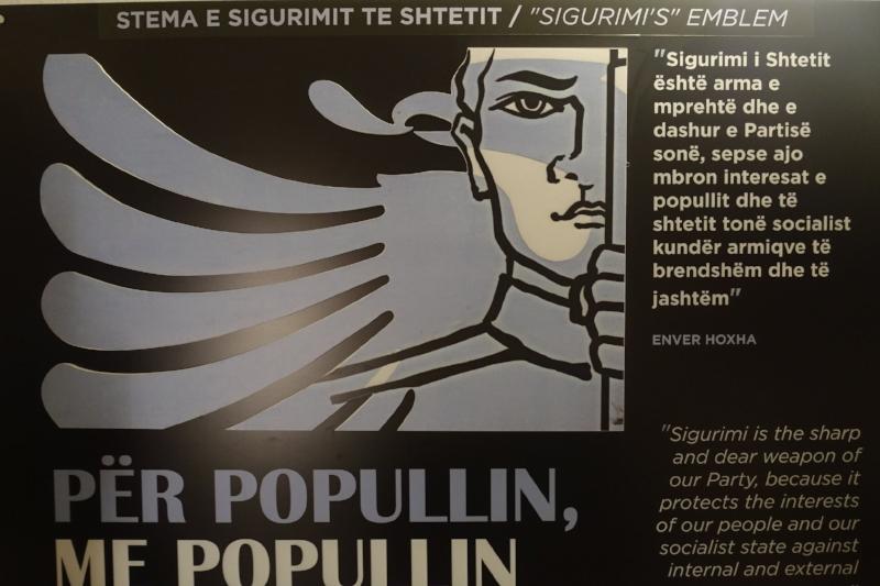 propoganda poster (inside bunkart 2)