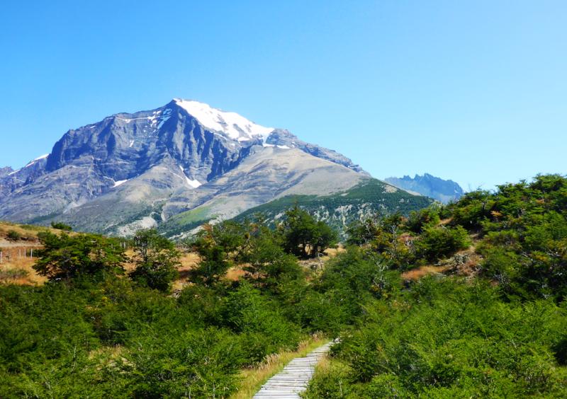 Monte Admirante Nieto