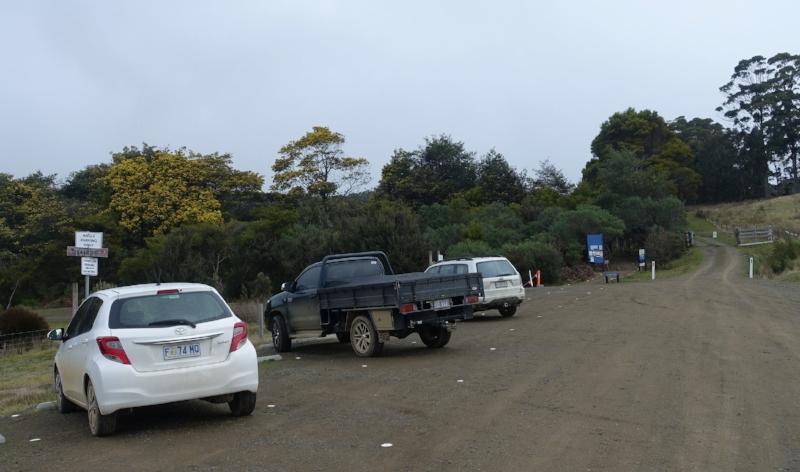 stormleas road car park