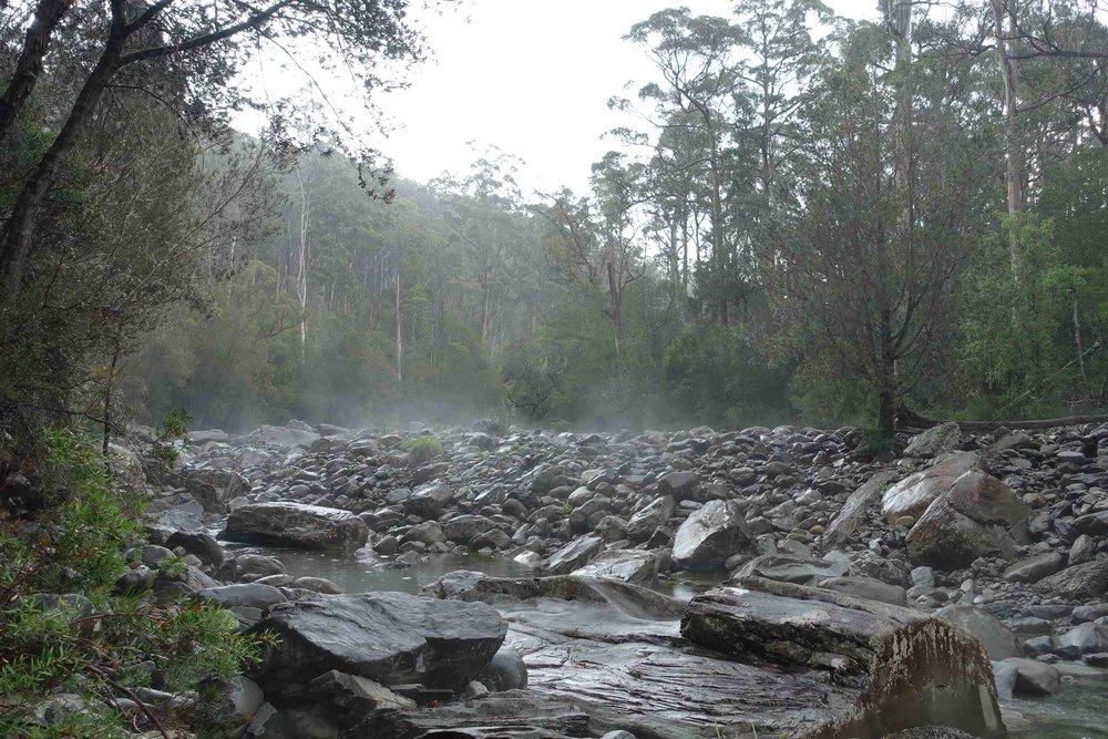 douglas river