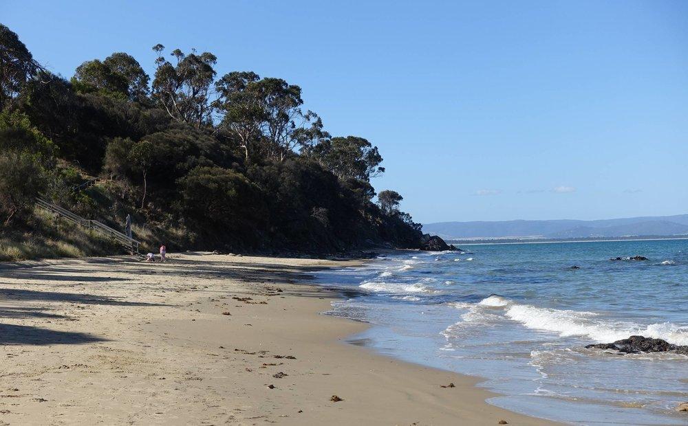 roches beach
