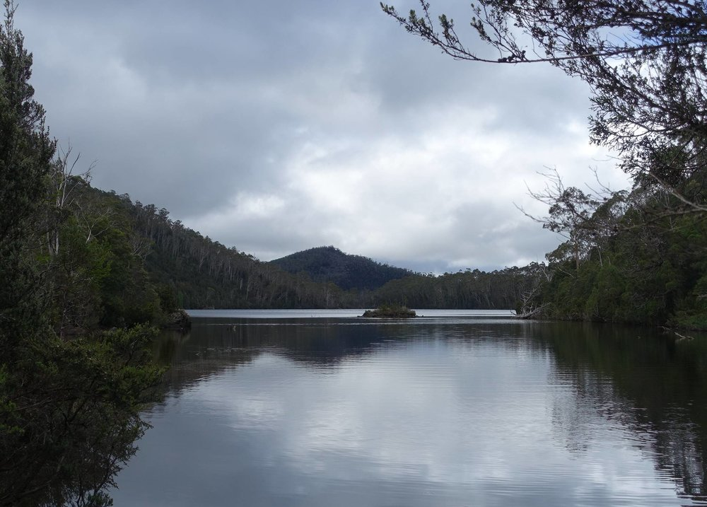chapter lake