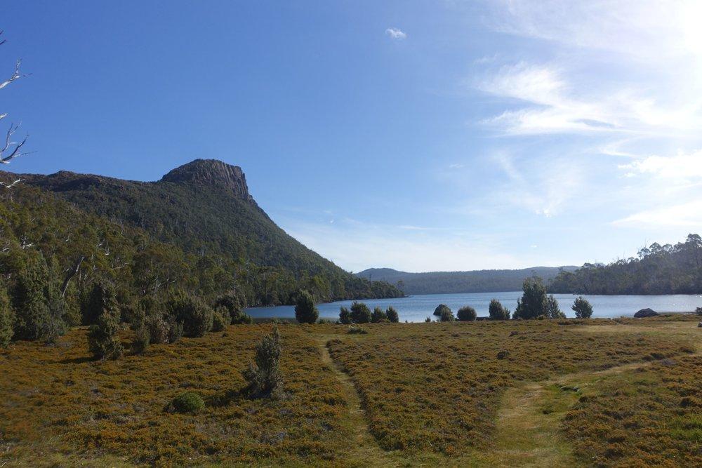 lake myrtle and mt rogoona
