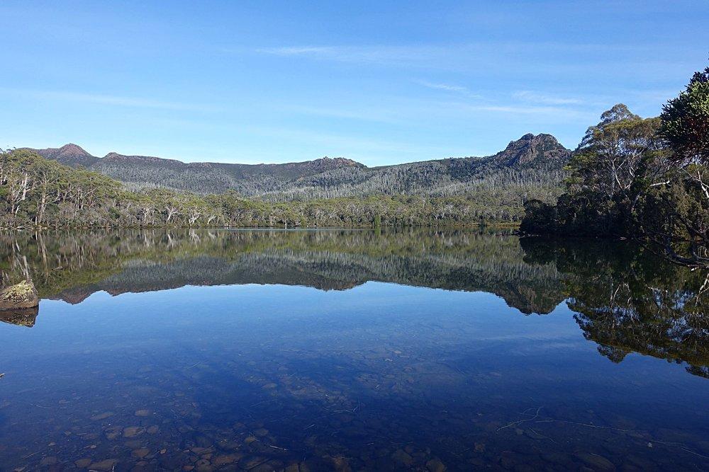 shadow lake