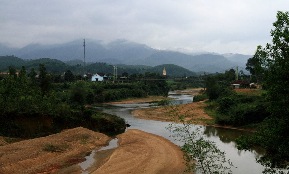 bong lai valley