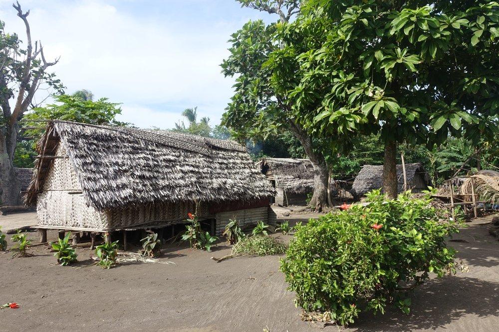 village, east tanna