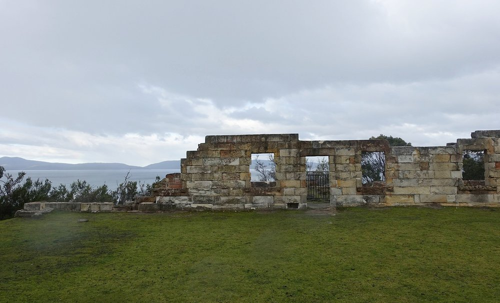 coal mines historic site