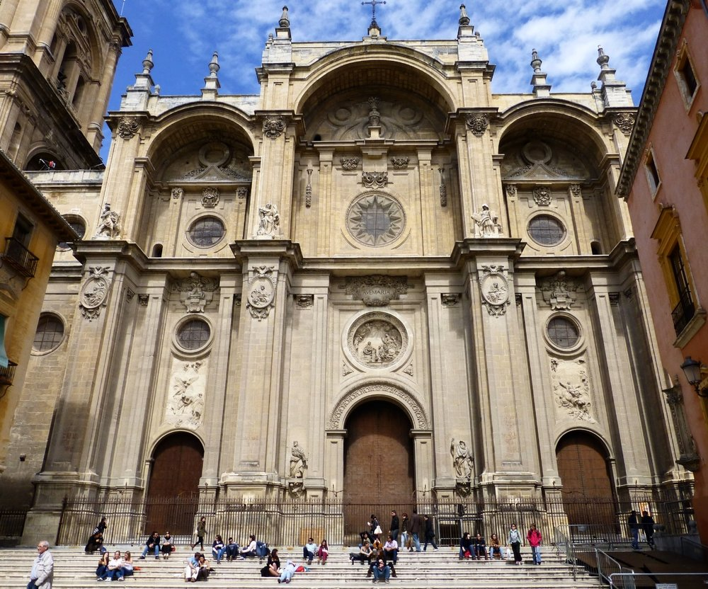 grenada cathedral