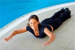 Back exercizes, Kent, WA chiropractor