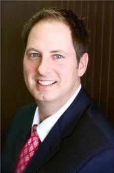 Dr. Stadnik, Kent, WA Chiropractor