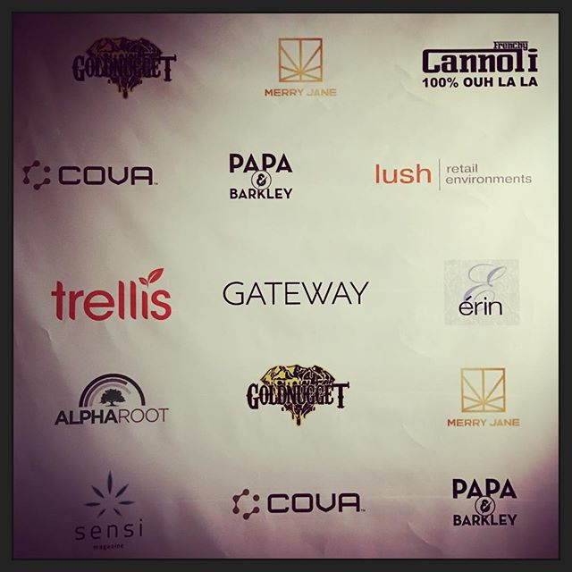 Such an amazing event last night. Well done #squad. #mjbizcon #afterparty #goldenkey --- #vivalasvegas #vegasbaby #cannabis #startups #fire #cannabiz #cannapeople #cannabiscommunity #startuplife #startupgrind #lit #cannabisinvesting  #cannabisindustry #cannabisculture  #entrepreneurship #founder #investor #success #changetheworld #marijuana #leaders