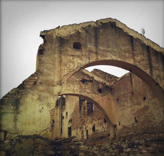 San Miguel Arch