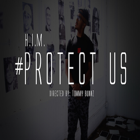 #PROTECT US
