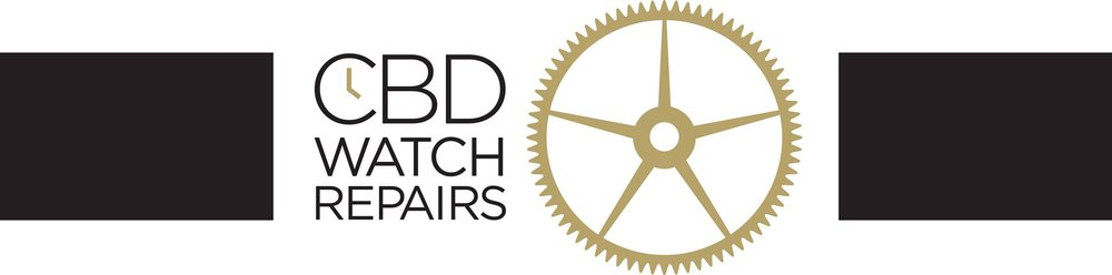 CBD Watch Repairs
