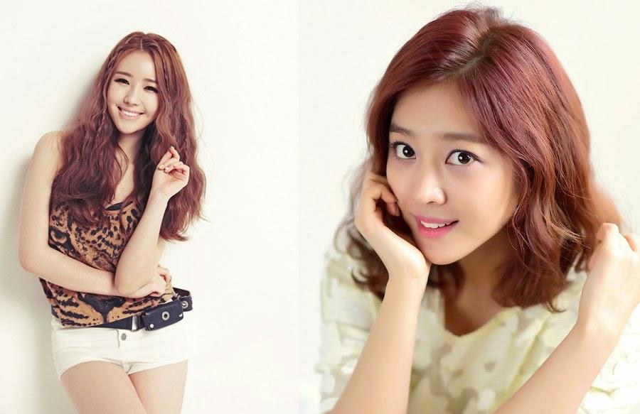 Dusol Beauty Singapore Blog 2014 Summer Styling Korean Trendy Pink
