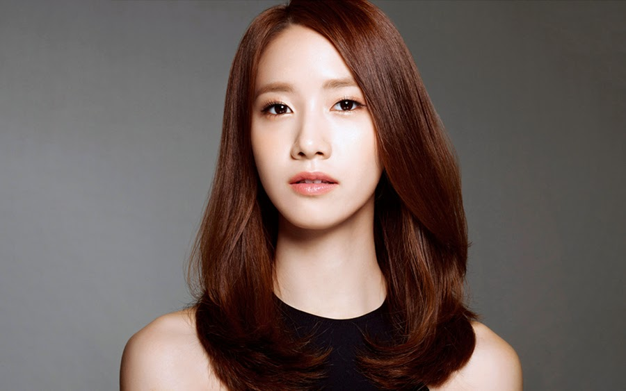 Dusol Beauty Singapore Blog Snsd Yoona Inspired Lovely C Curl Hairstyle
