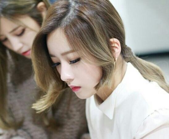 Dusol Beauty Singapore Blog Popular Korean Hair Trends To