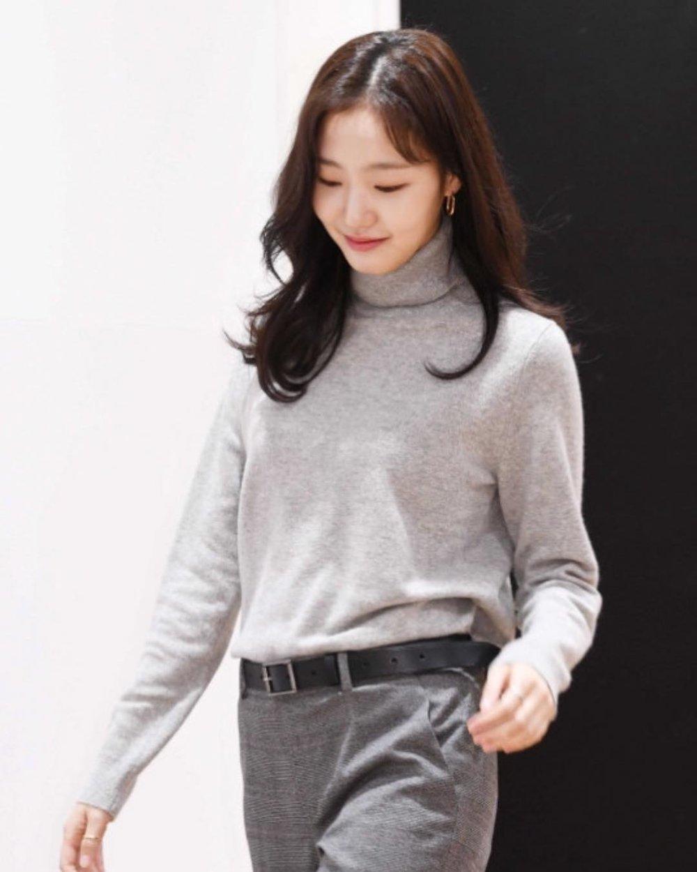 ggonekim / Kim Go Eun via  Instagram