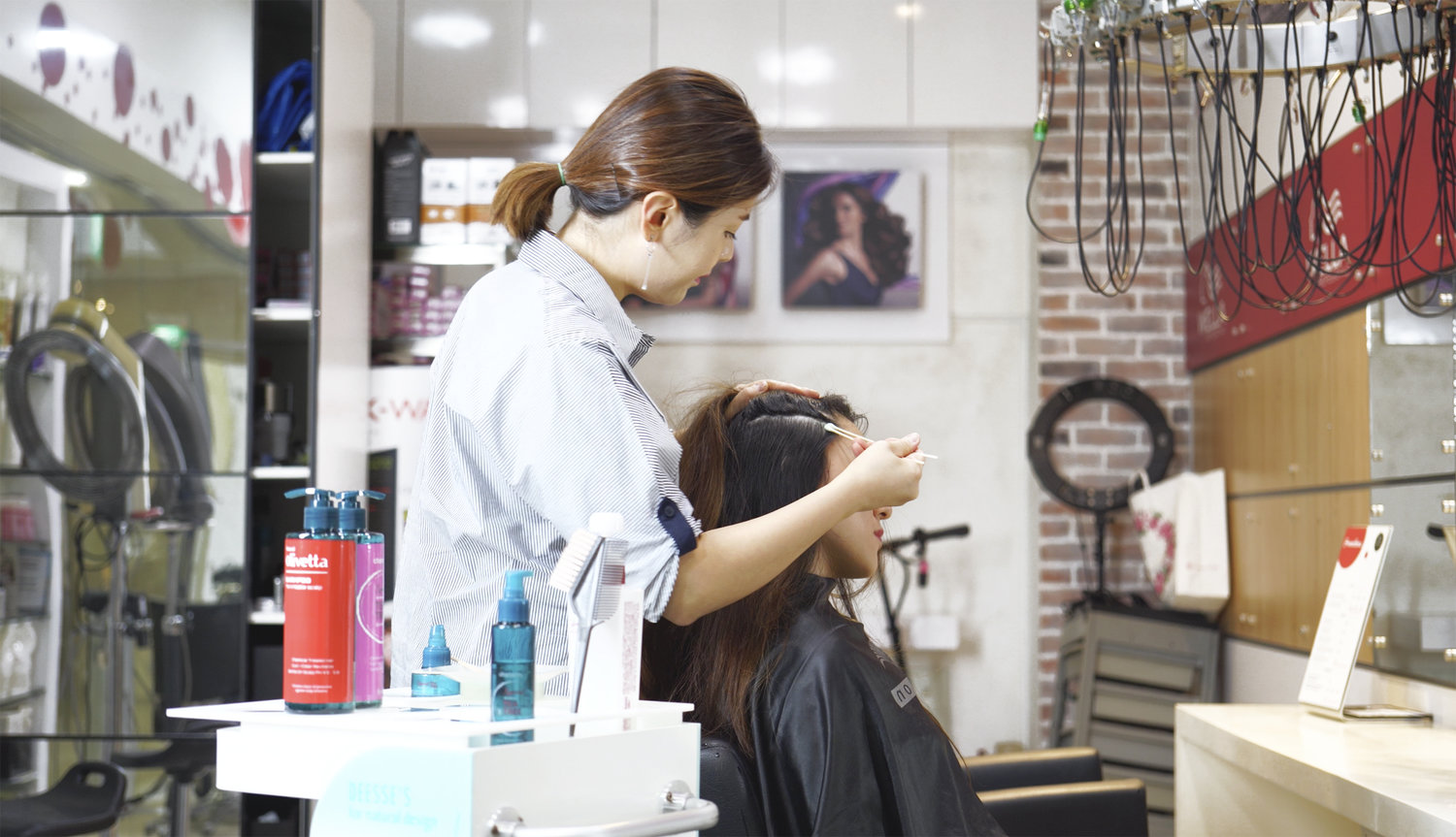Dusol Beauty Singapore Blog Got Dandruff Try This 3 Step Korean Scalp Treatment