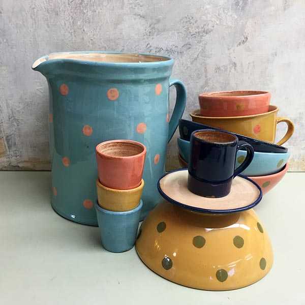 Irma Siegwart Keramik