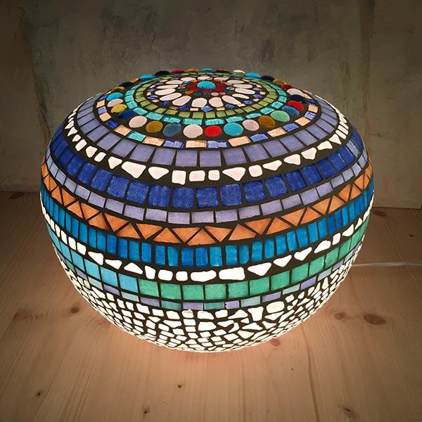 Pascale Bucher Mosaikkunst