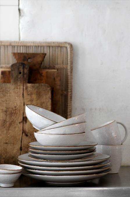 Broste Copenhagen tableware