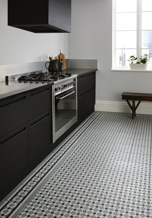 HENLEY ICE tile, £59.95 per square metre -  Topps Tiles