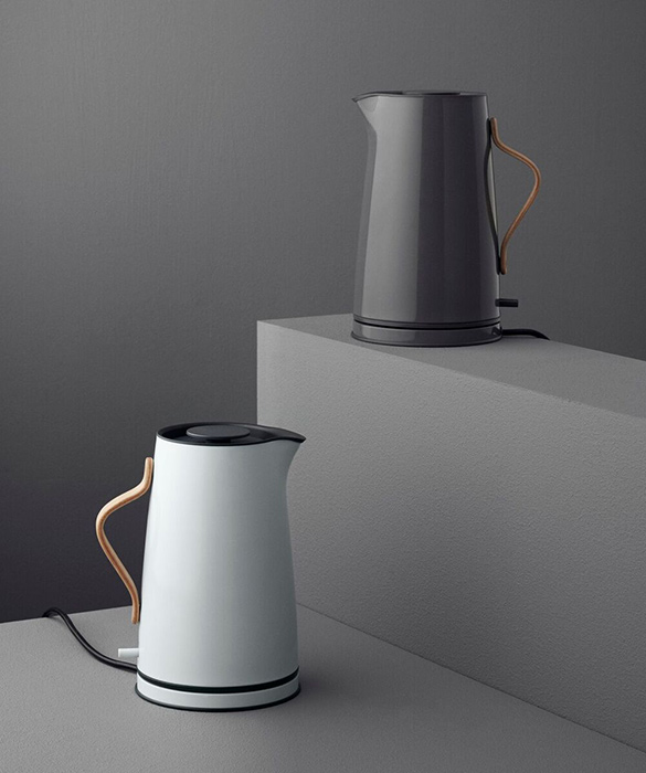 The 'Emma' kettle, £119 -  Twenty Twenty One