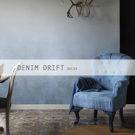 Denim Drift - Dulux