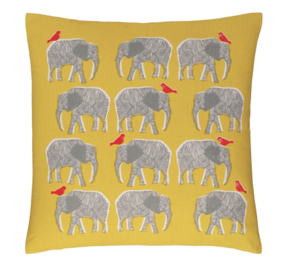 'Topsy' cushion - £15 - Habitat