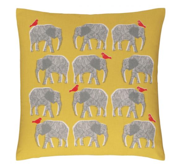 'Topsy' cushion - £15 - Habitat