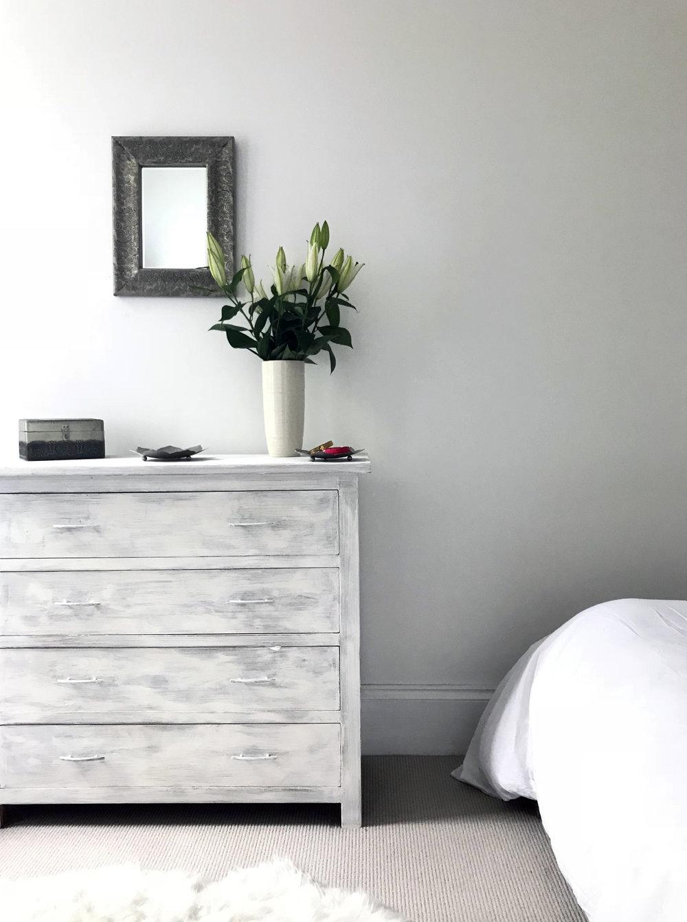 My bedroom. Photo ©KerryHussain