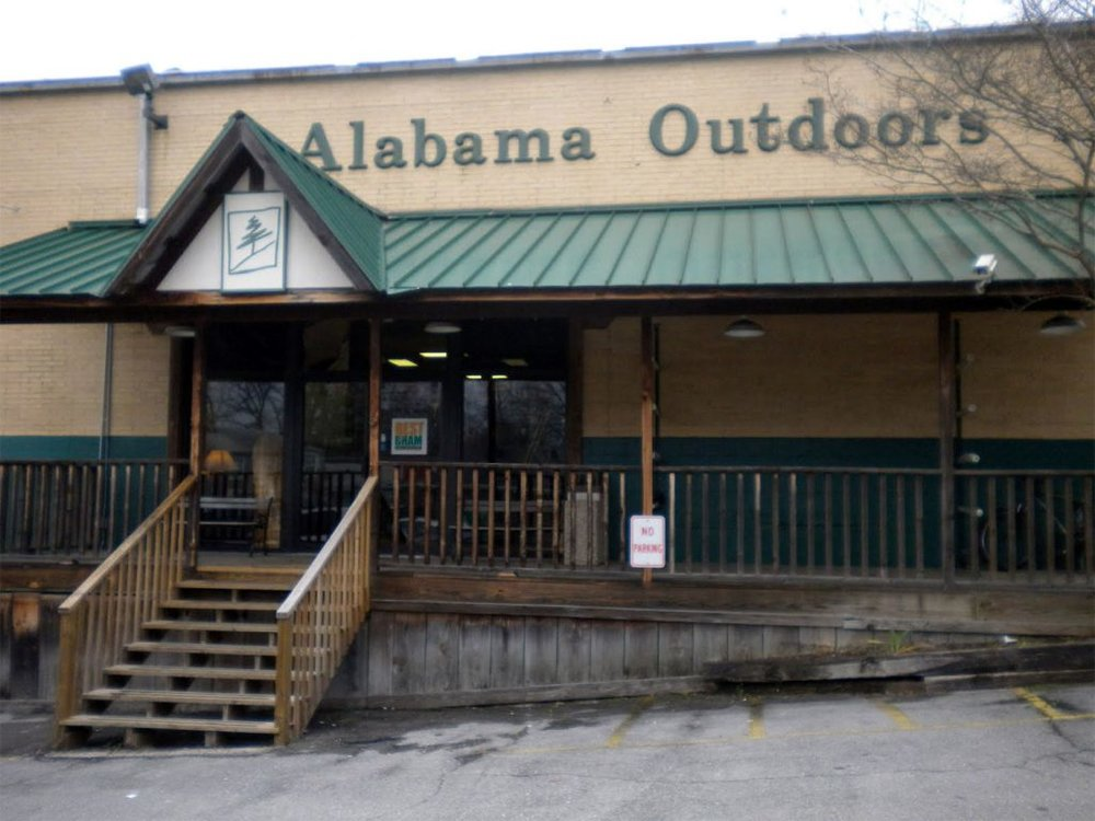 Alabama Outdoors - Celebrating 42 Years of Adventures