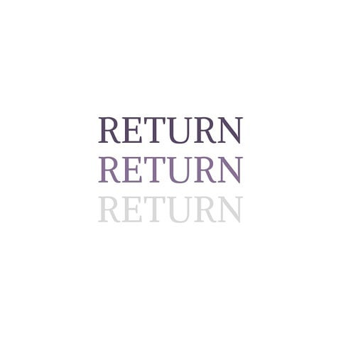 Return. . To the essential. . To the meaningful. . Return. ❤️ #2019 #homeward #athomeintheworld #homewithin #intentions #essential #return #meaning #purpose