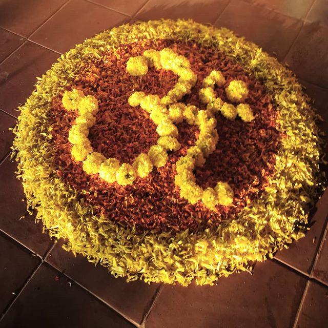 My first ever Ayurveda treatment starts today. Inward 💛  #offline #inward #homewithin