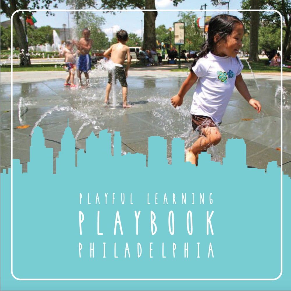 Playful Learning Design Manual