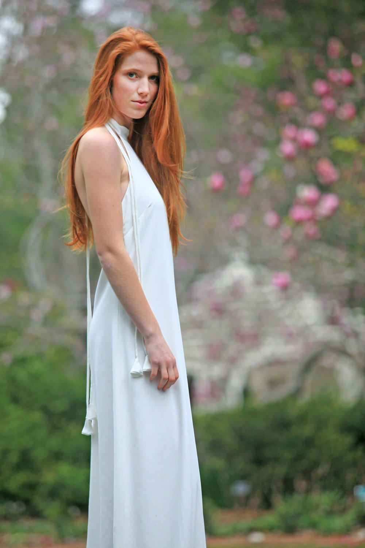 Stella Dress by Annaborgia