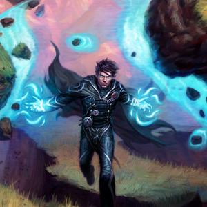 Magic the Gathering Card Art
