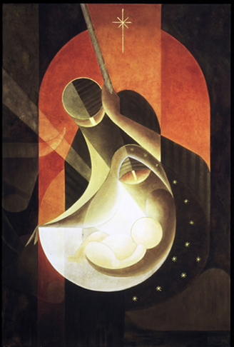 Nativity - Lalo  Garcia