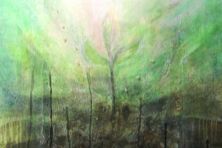 Now the Green Blade Riseth (Lent) -Janneke Rosenbrand